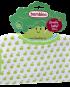 bambino_mjuk_haklapp_soft_bib_green