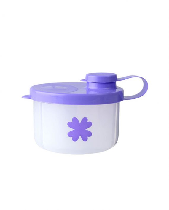 Bambino-pulverdoserare-lila