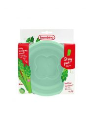 bambino_barntallrik_suction_bowl_mint