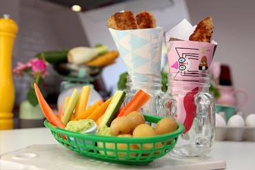 Recept fisk - barnmat 1-3 år